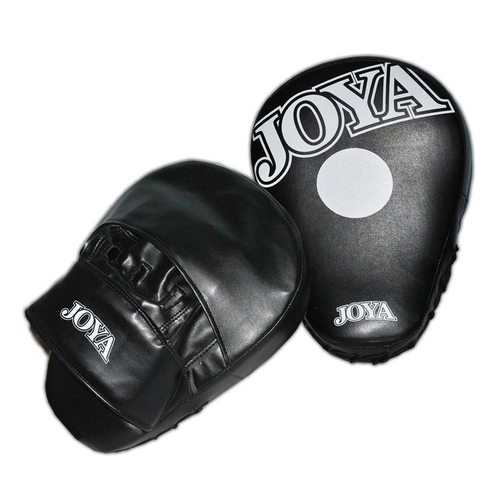 JOYA Focus Mitts 'Standard' PU Black/Black