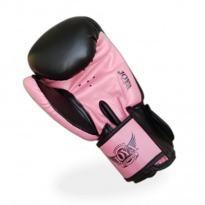 "Joya ""TOP TIEN"" Boxing Glove (PU) PINK"