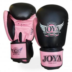 "Joya ""TOP TIEN"" Boxing Glove (PU) PINK"