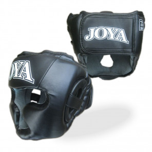 Joya Head Guard - junior - BLACK