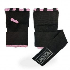 Joya Inner glove  with band and Thumb Pink (NEW)