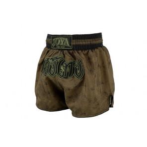 """Kickboxing short Fight Fast """"GREEN""""  ( FF0055)"""
