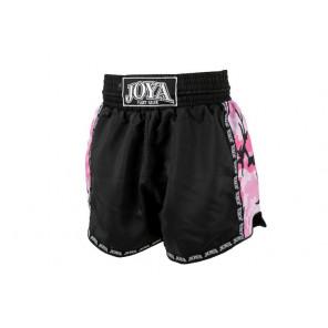 """Kickboxing short """" CAMO PINK """"  (57000-Pink-Camo)"""