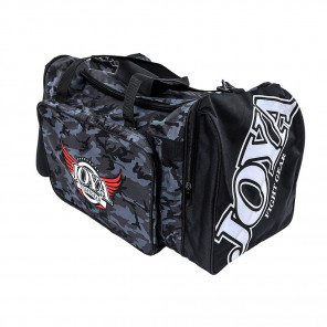 "Joya "" Black CAMO"" Gym Bag"