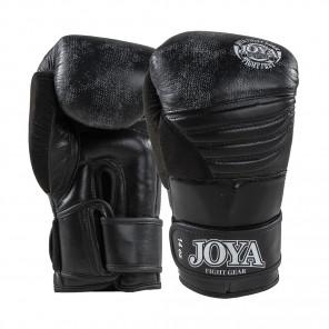 Joya kickboxing Glove 'Black FALCON' Leather