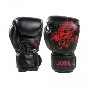 Joya Kickboxing Glove - Red Dragon - PU