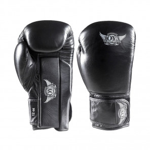 "JOYA Boxing Glove ""Work Out"" - Full Black"