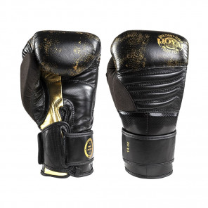 Joya kickboxing Glove 'Gold FALCON' Leather