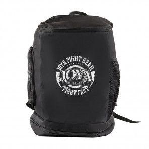 Joya Sports Backpack - Black-White