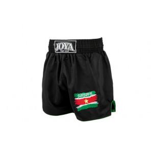 Joya Kickboxing Short - Surinam