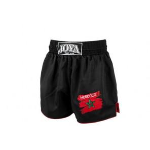 Joya Kickboxing Short - Morocco