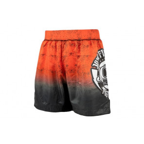 Joya Kickboxing Short 'FALCON' Red