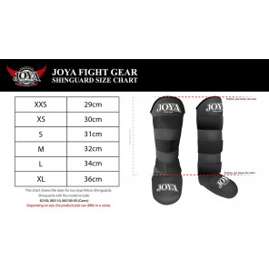 "Joya ""VELCRO CAMO Black"" Shinguard (082100A-Black-Camo)"