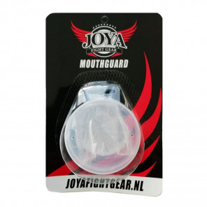 Joya Mouthguard - Transparant - Senior