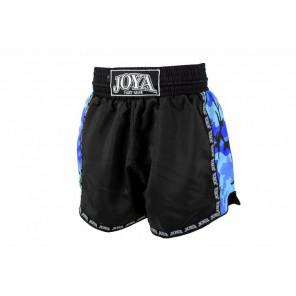 """Kickboxing short """" CAMO BLUE""""  (57000A-Blue-Camo)"""