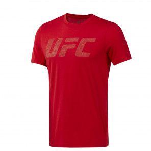 UFC LOGO Tee PRIRED