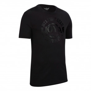 Joya Active Dry Shirt - Metallic Black