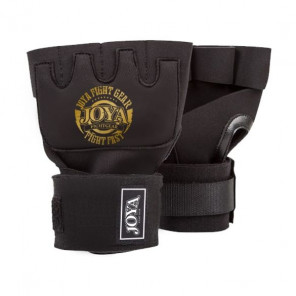 Joya Fight Gear - Inner Glove - Black Gold - Model V