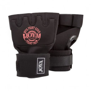 Joya Fight Gear - Inner Glove - Black Pink - Model V