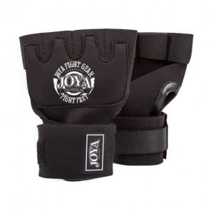 Joya Fight Gear - Inner Glove - Black White - Model V