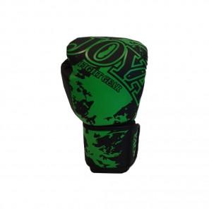 Joya Splash Kickboxing Gloves - Green