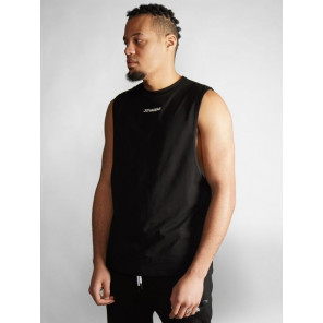 JOYA GEAR: SOUTHPAW TANK - BLACK
