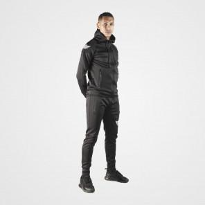 Joya Tech Tracksuit - Black