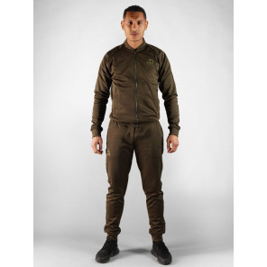JOYA GEAR: THE STYLIST TRACKSUIT - Khaki