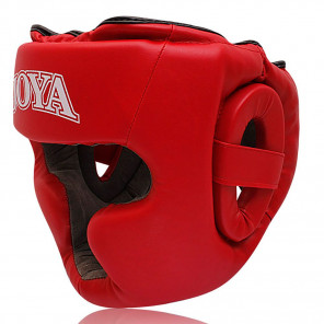 Joya Head Guard - junior - RED