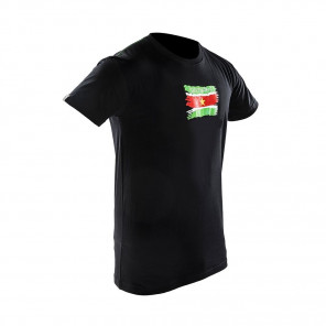Joya Flag T-shirt - Suriname