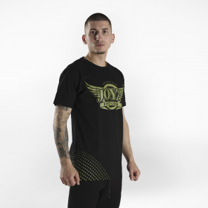 Joya V2 Cotton T-Shirt - Green