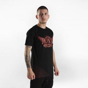 Joya V2 Cotton T-Shirt - Red