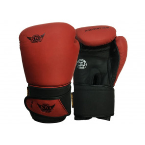 Joya THAI model V2.0 - Leather - Red