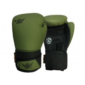 Joya THAI model V2.0 - Leather - Green