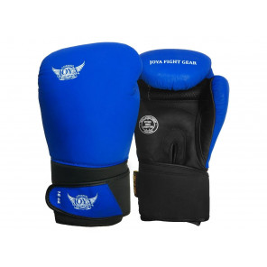 Joya THAI model V2.0 - Leather - Blue