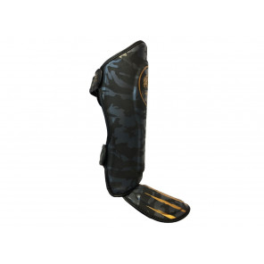 JOYA JUNIOR SHINGUARD - DINOSAUR - GOLD