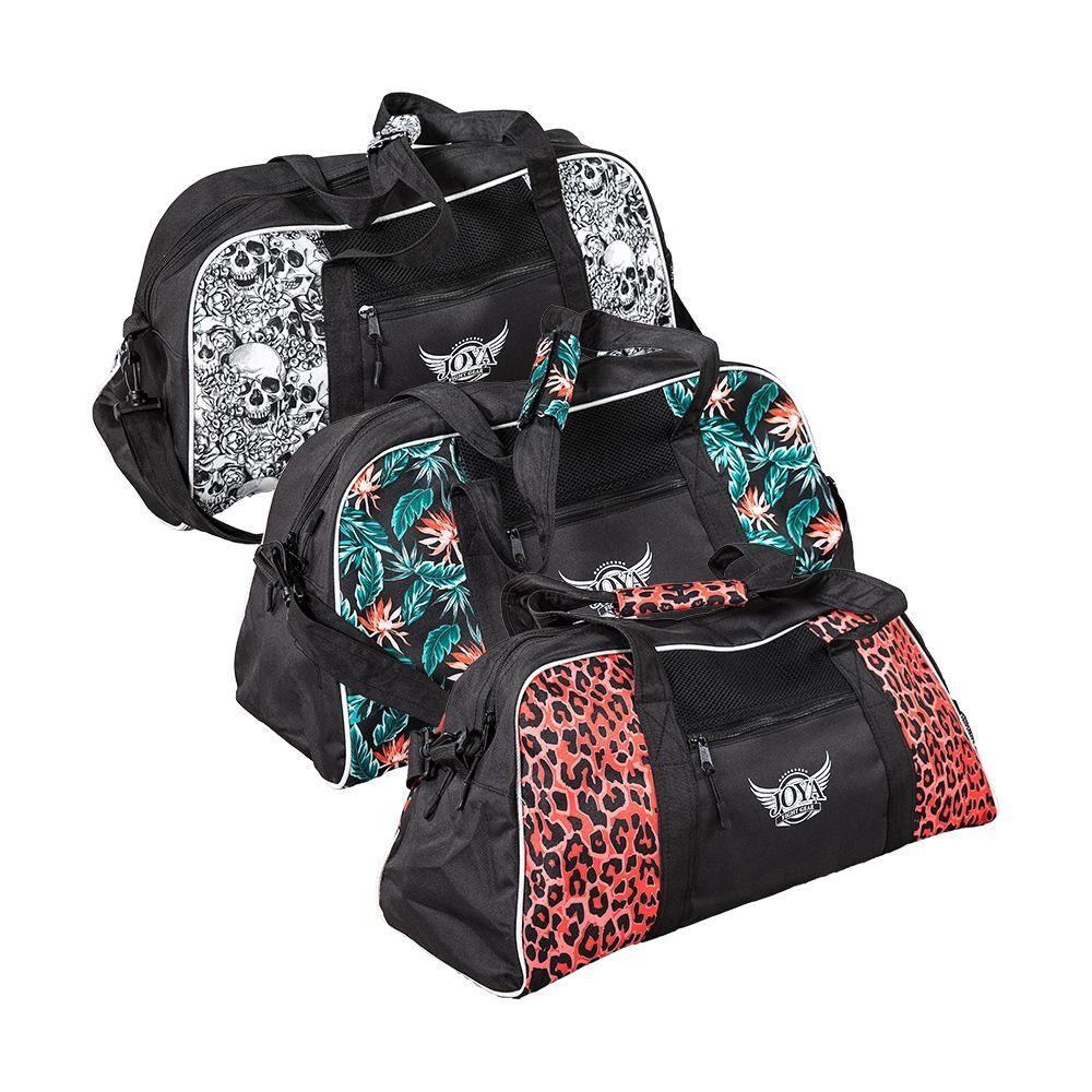 cef2f980871 JOYA WOMEN's Sports Bag - Tropical - Sporttassen - Dames