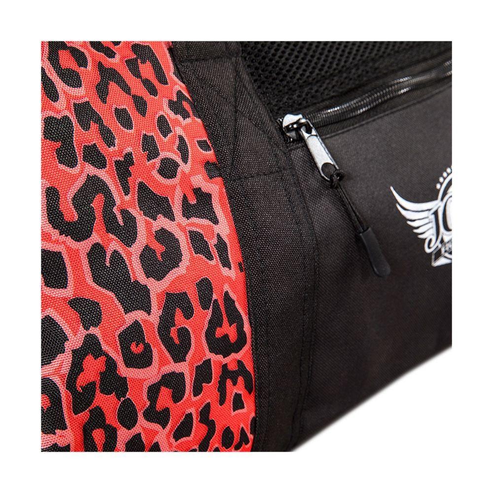 a9b0c79714c JOYA WOMEN's Sports Bag - Leopard
