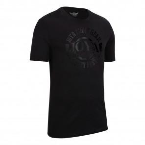 Joya Active Dry Shirt - Metallic Black