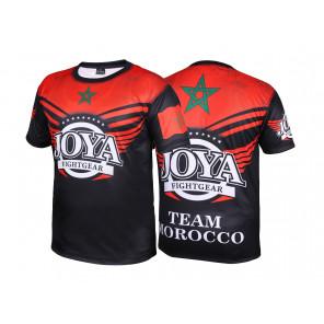 Joya T-shirt – Marokko