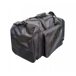 "Joya ""STANDARD"" Gym Bag (Black/Black)"