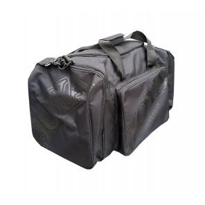 "Joya ""STANDARD"" Gym Bag (Black/Black)"