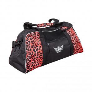 JOYA WOMEN's Sports Bag - Leopard