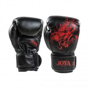 Joya Kickboxing Glove - Red Dragon - PU
